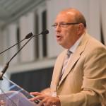 Jacques Roudier est nommé garant de la concertation du projet